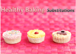 Favorite Baking Substitutes